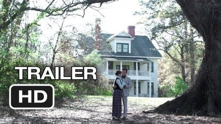 The Conjuring Official UK Trailer (2013) - Patrick Wilson Horror Movie HD