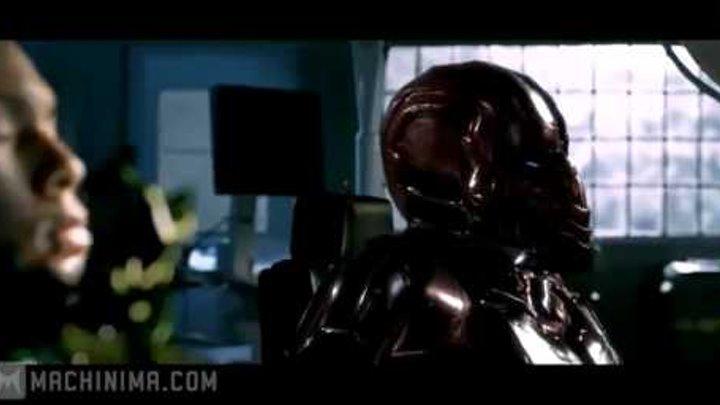 Смертельная битва:| Mortal Kombat 2011