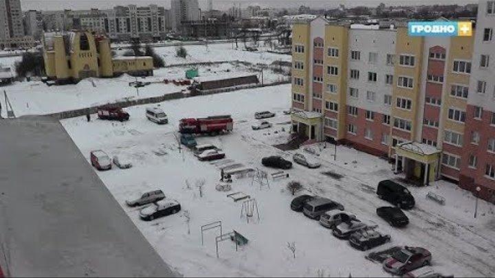 Новости Гродно (выпуск 16.01.19). News Grodno. Гродно Плюс