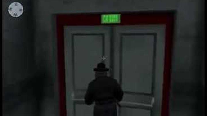 Прохождение Hitman 2 Silent Assassin Миссия 10 -Убийство в подвале