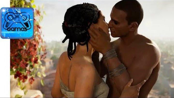 Assassin's Creed: Истоки - Расширенный Кинематографический Трейлер