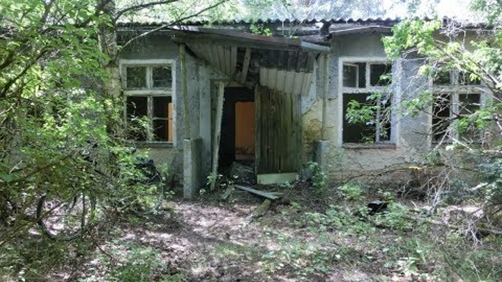 ГСВГ,Аltes Lager,казарма в/ч,02856 и др.28.06.2019