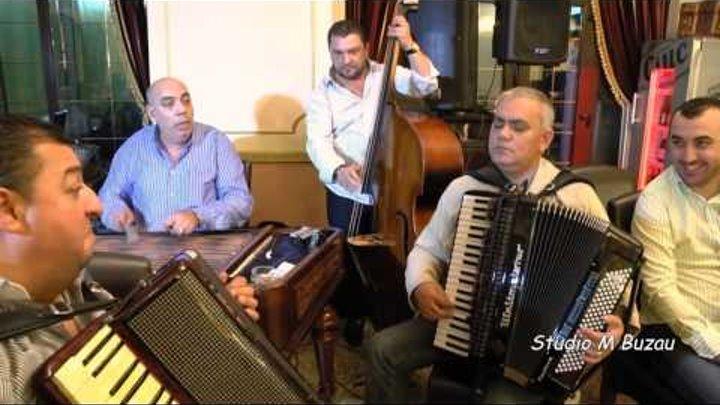 Studio M Buzau si Titanii muzicii lautaresti s au intalnit la Buzau 1