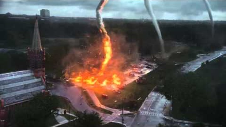 Навстречу шторму Русский трейлер 2014 HD