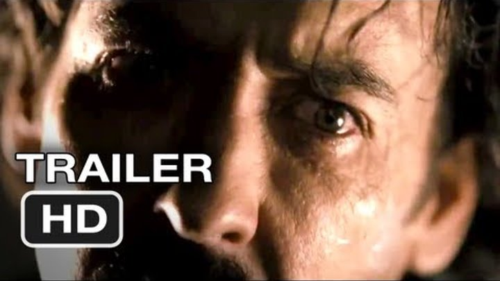The Raven Official Trailer #3 - John Cusack Movie (2012) HD
