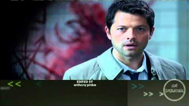 Supernatural season 7 Promo(русские субтитры)
