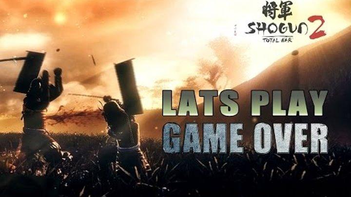 Shogun Total War 2. Lats Play от Game Over