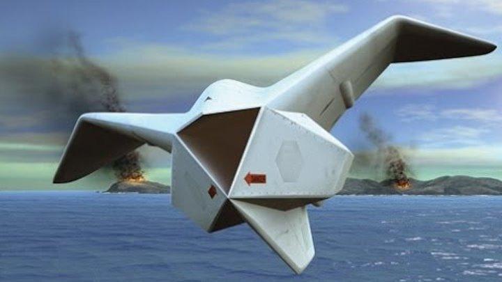 Leaked Footage - Super Sonic Military Spy plane !! UFO sightings 2014