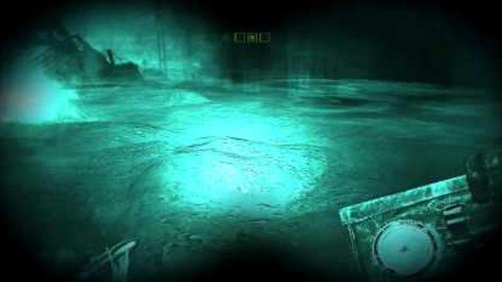 Прохождение Metro 2033 Часть 6