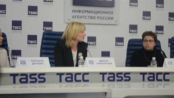 МЕД-инфо: Диана Невзорова о паллиативной помощи
