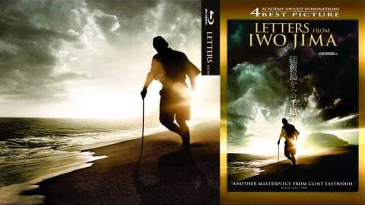 Kyle Eastwood - Letters From Iwo Jima (Special)