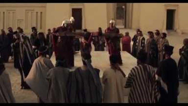 Вступление. 1 серия. Передача «Дева Мария и Иисус»