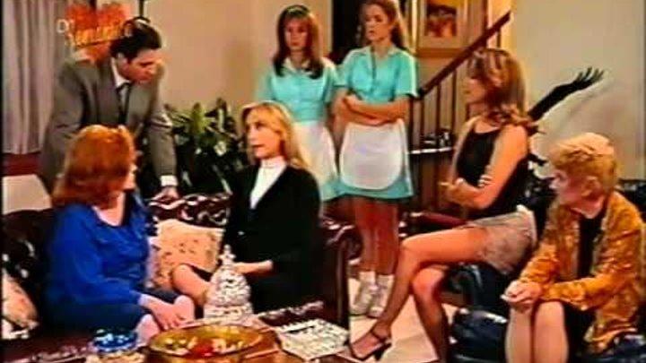 Избранница / La Mujer de Mi Vida 1998 Серия 112