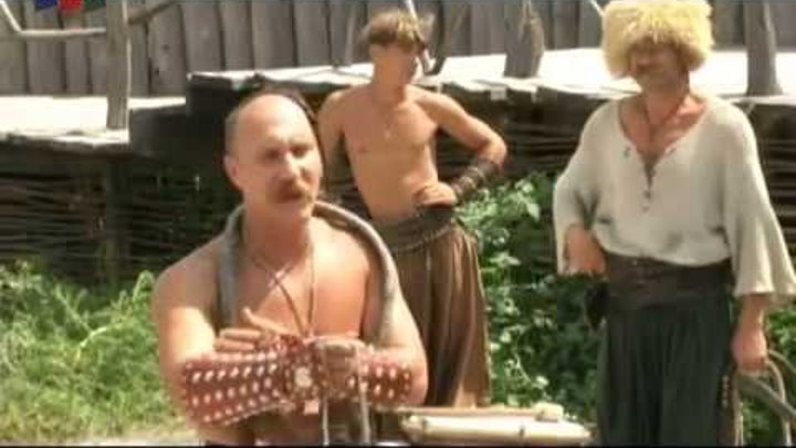 'Каникулы в историю' 2 сезон 1 серия