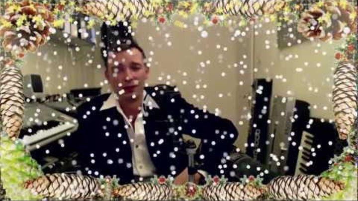 Dean Martin White Christmas.White Christmas Bing Crosby Frank Sinatra Jim Reeves Andy Williams Dean Martin Elvis Presley