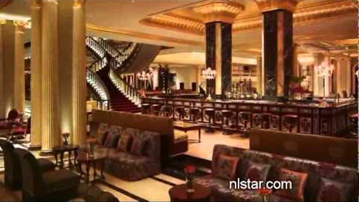 Hotel Mardan Palace video NL International