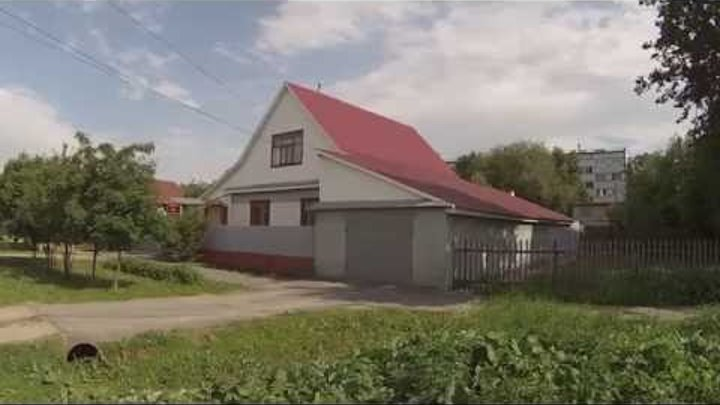 Продам одноэтажный дом. Цена: 3 млн. рублей (торг). Кузнецк