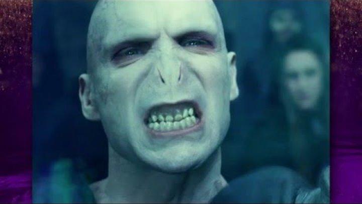 Ральф Файнс носил колготки на съёмках Гарри Поттера (Шоу Грэма Нортона на русском языке)