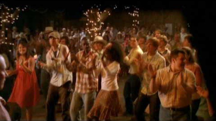 Hannah Montana The Movie Hoedown Throwdown Music Video