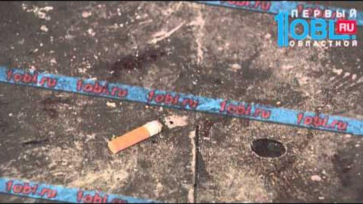 Безумие полицейского, отрезавшего голову челябинке, попало на видео