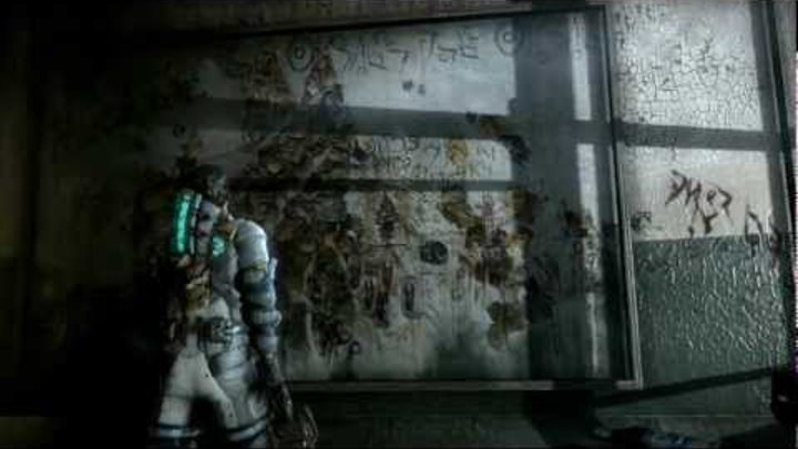 Dead Space 3 - Gamescom Gameplay Trailer