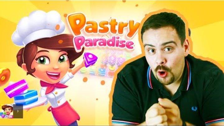 Крутые кексы - новая игра от Gameloft