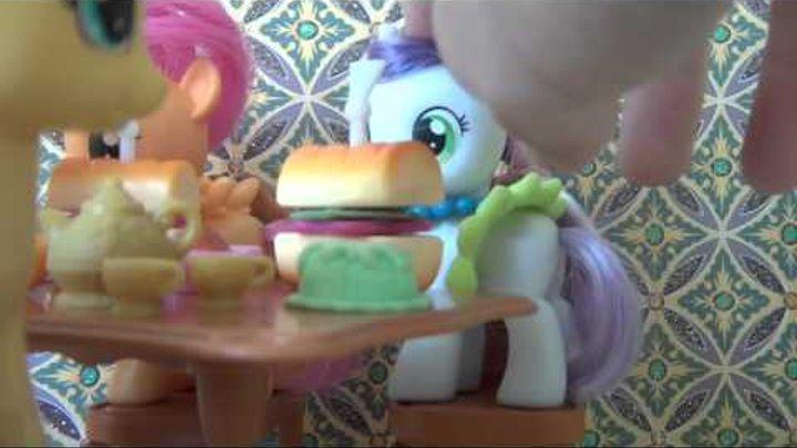 My Little Pony сериал (Верь мне) 1 сезон 5 серия