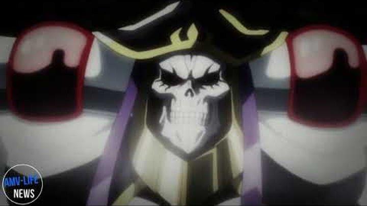 Анонс аниме: Владыка / Overlord 3 сезон.