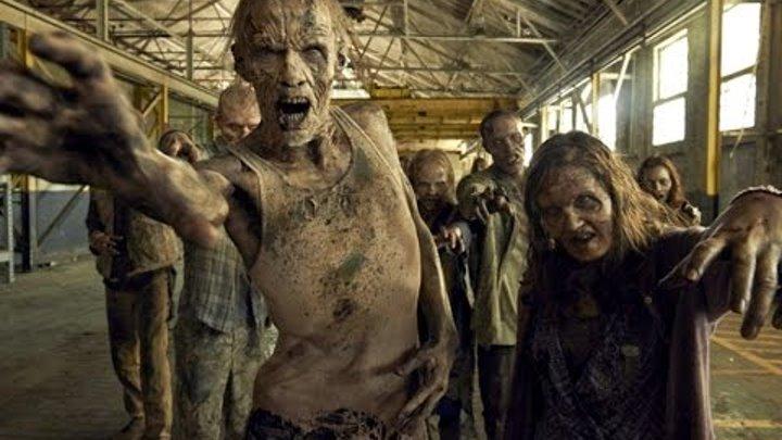 Ходячие мертвецы 3 сезон 16 серия HD трейлер / The Walking Dead