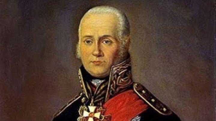Святые. Адмирал Ушаков ( ТВ 3 )