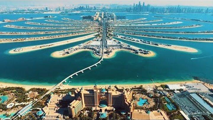 Дубай 2016