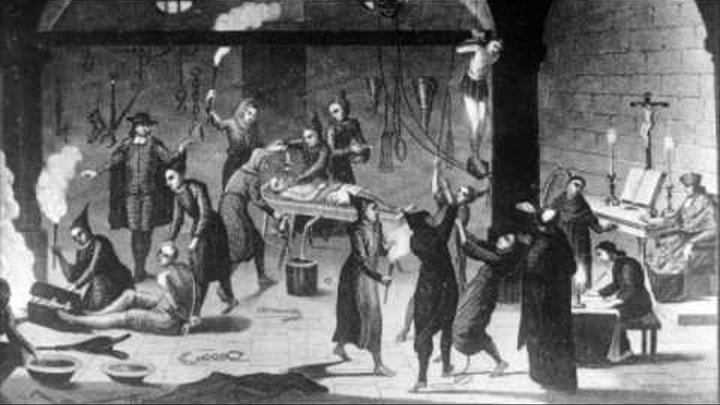 witchcraft and the spanish inquisition Compare that with the witch-hunts that raged across the rest of catholic and protestant europe, in which 60,000 people, mostly women, were roasted spain was spared this hysteria precisely because the spanish inquisition stopped it at the border when the first accusations of witchcraft surfaced in northern spain, the inquisition sent its.
