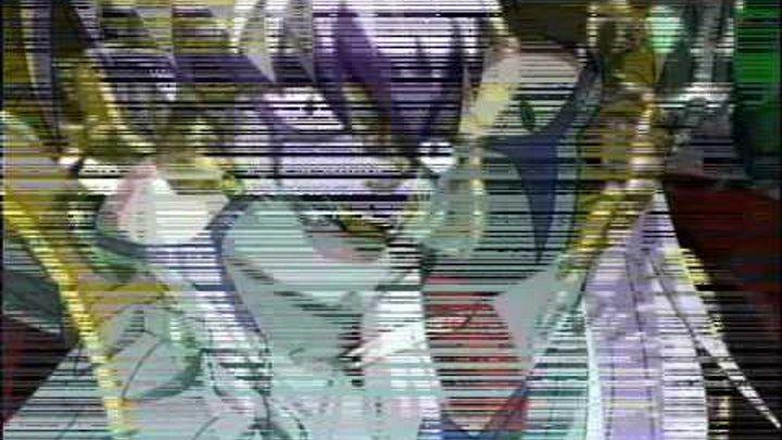 Что в головах у героев аниме бакуган 3 сезон