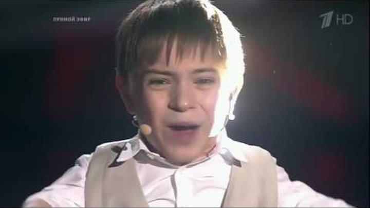 Данил Плужников «Нас бьют, мы летаем» ЗАЛ ПЛАКАЛ!!!! Финал Голос Дети Сезон 3