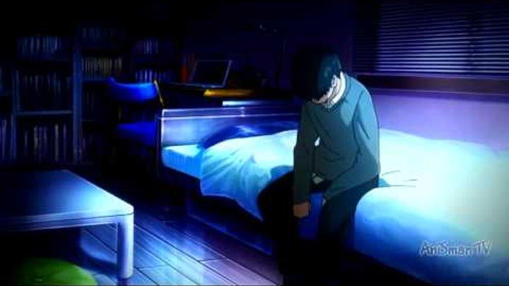 Русский Реп про Канеки Кена из 'Токийский Гуль' 'Anime Rap' AMV Tokyo Ghoul Ken Kaneki 2014 #13