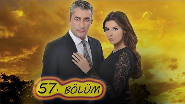 Dila Hanım 57. Bölüm (HD)