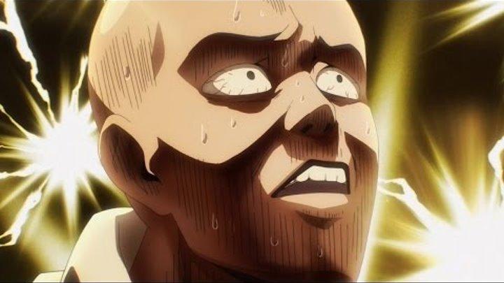 Аниме ПсевдоНовости: Ван Панч Мен 2 сезон, Атака Титанов 2 сезон.