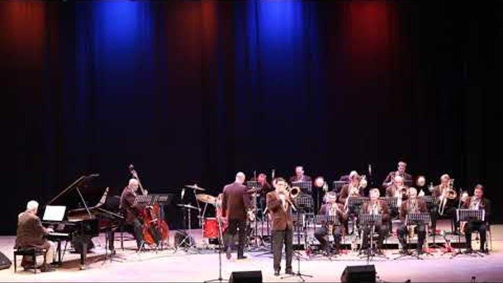 Государственный камерный оркестр джазовой музыки им. Олега Лундстрема