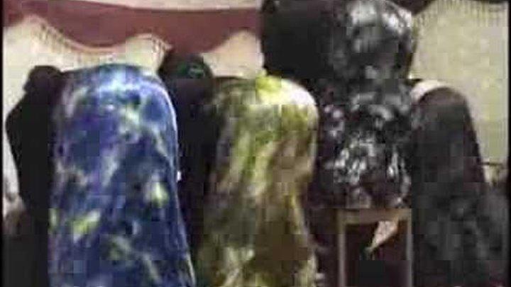 жену трахнули таджики