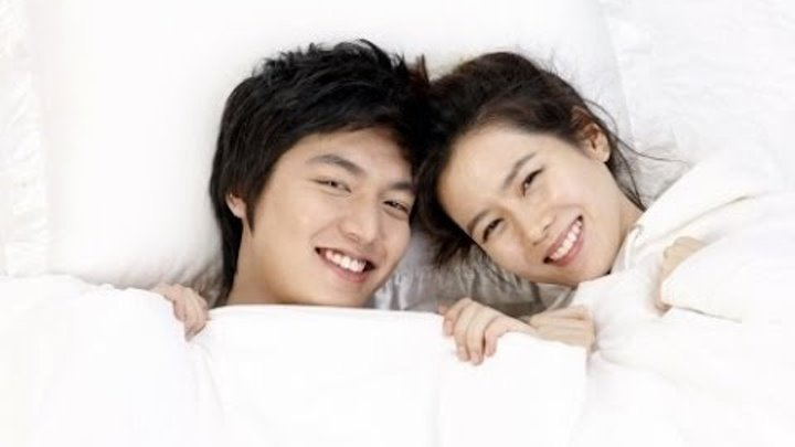 """Ли Мин Хо (Lee Min Ho) - шутка по мотивам дорамы """"Личные предпочтения"""" (Personal Taste)"""
