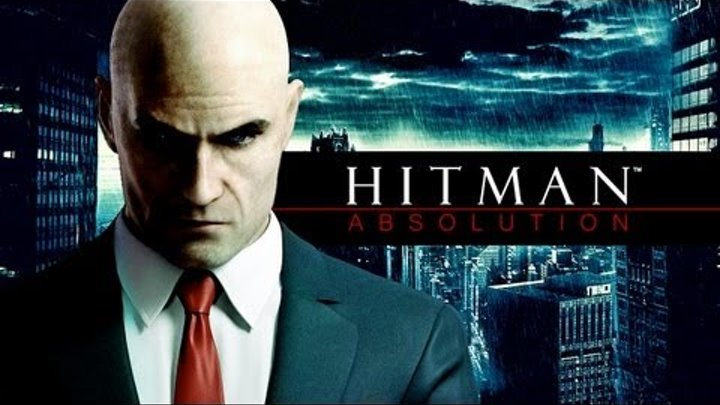 Hitman 5: Absolution - Official Gameplay Teaser: Run for your Life