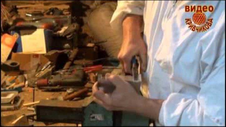 Пчеловодство кривчикова видео, мужскими пальцами в анал