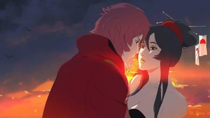 Аниме клип - Прощай, моя любовь, навсегда! (Совместно с Valerie Tyan)