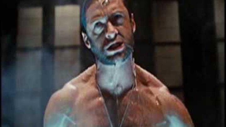 Люди Икс:Начало.Росомаха-Дублированный трейлер