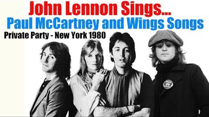 sing paul mccartney songs - 720×405