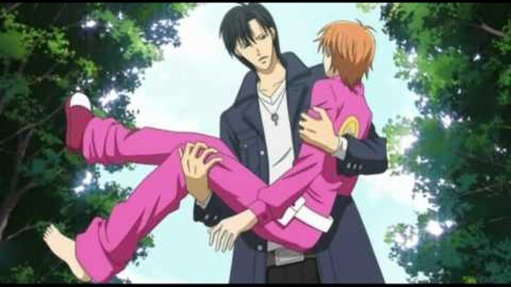 Skip Beat! - As Lovers Go