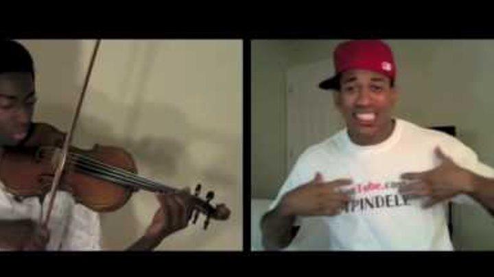 Justin Bieber - Eenie Meenie (Eric Stanley & Tpindell)