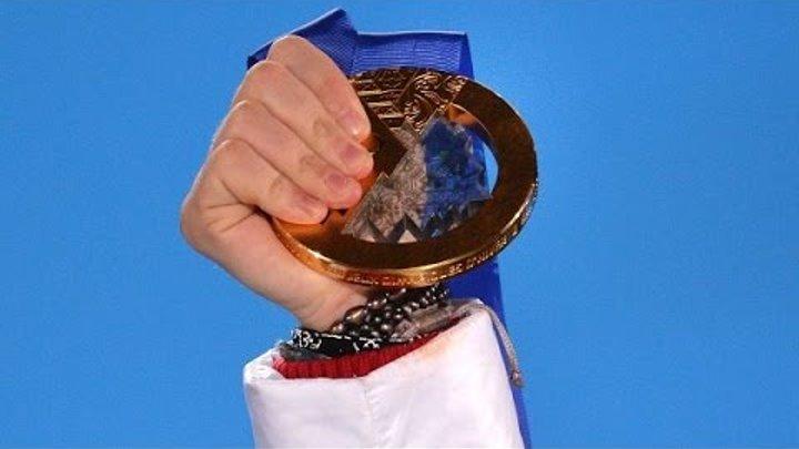 СОЧИ_2014: Самые яркие моменты Зимней Олимпиады, Общие итоги, Медальный зачет (фото) (HD)