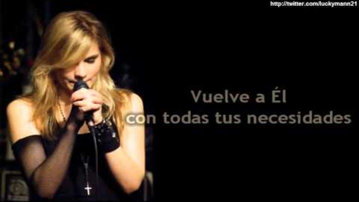 HB - La Batalla De Dios (Letra y Video HD) Traducido al Español [Nuevo Metal Sinfónico 2011]