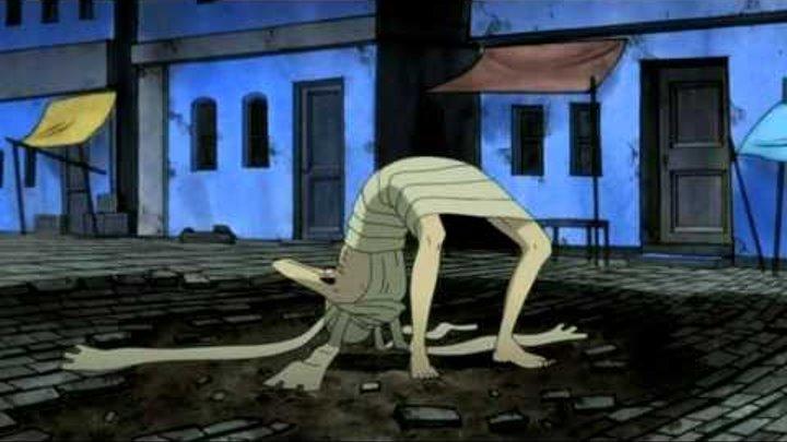 Soul Eater (Пожиратель душ) - Ночной дозор